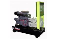Βιομηχανικά Hλεκτροπαραγωγά Ζεύγη (Η/Ζ)