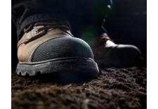 Προστασία Ποδιών - Παπούτσια εργασίας