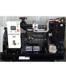 ΜΙΝ-ETT-100E Γεννήτρια (Η/Ζ) με max ισχύ 100 kVA (80 kW) MINOTAVROS