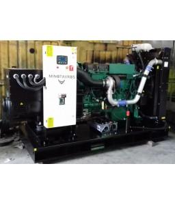 ΜΙΝ-ETT-1000B Γεννήτρια (Η/Ζ) με max ισχύ 1000 kVA (800 kW) MINOTAVROS