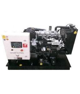 ΜΙΝ-ETT-10P Γεννήτρια (Η/Ζ) με max ισχύ 10 kVA (8 kW) MINOTAVROS