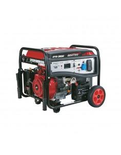 GTG-3500 Γεννήτρια βενζίνης GEOTEC