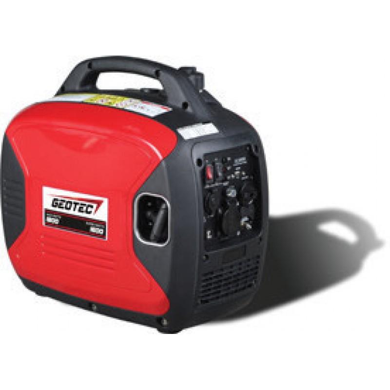 GTI-2000 Γεννήτρια βενζίνης INVERTER αθόρυβη GEOTEC
