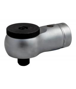 16R-1/2 στρόγγυλο κεφάλι καστάνια με Spigot σύνδεσμο BAHCO