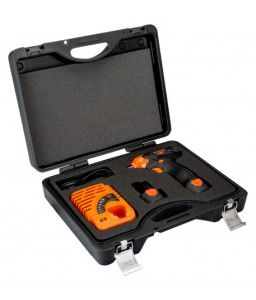 "BCL31IW1K1 12 V 1/4""καρέ μπαταρίας αεροκλείδου Kit BAHCO"