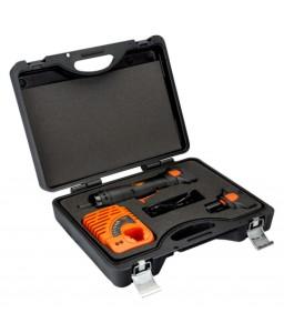 BCL32DG1K1 14.4 V μπαταρίας κιτ ευθύ λειαντήρα 6 mm BAHCO