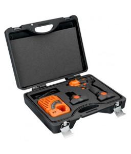 "BCL32IW1K1 14.4 V μπαταρίας Brushless κιτ κρουστικό κλειδί 3/8""καρέ BAHCO"