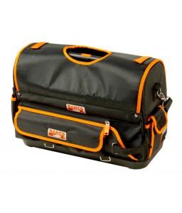 4750FB1-19B 32 L ανοιχτή απο πάνω Deluxe υφασμάτινη τσάντα εργαλείων με σκληρή βάση BAHCO
