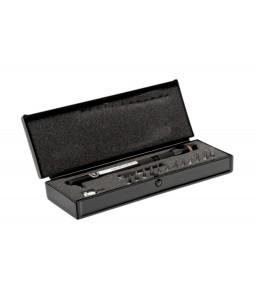 6852-5/S17 ρυθμιζόμενης ροπής Mini κλειδιά σετ με σταθερή μύτη κατσαβιδιού BAHCO
