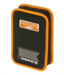 4750FB5A 2.4 L Mini υφασμάτινη θήκη εργαλείων BAHCO