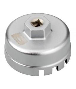 BE63064514F1 κλειδί για φίλτρο λαδιού Toyota, Lexus, Subaru, Daihatsu με 4 Cylinders (1.8 σε 2.0 litre) BAHCO