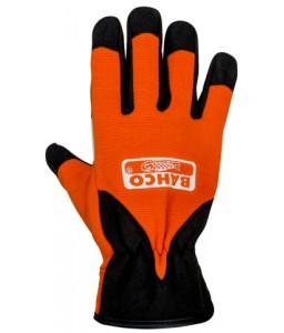3875-GLOVE γενικής χρήσης συνθετικής δερμάτινης γάντια BAHCO