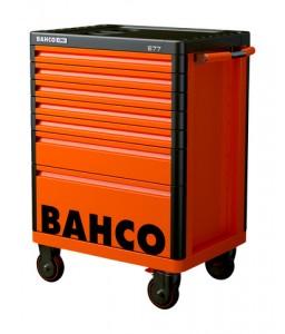 "1477K7 26"" E77 Premium Storage HUB εργαλειοφορέας με 7 συρτάρια BAHCO"