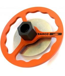 3870-WHEEL ρόδα ρύθμισης έντασης (τεντώματος) πριονοκορδέλας BAHCO