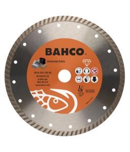 3916-115-10S-UE δίσκοι κοπής από διαμάντι για γενικής χρήσης σε πέτρα BAHCO