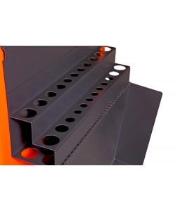 1470K-AC2 βάση εργαλείων για 23 τεμάχια κατσαβίδια/λοστός BAHCO
