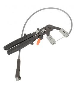 BE254A εργαλείο εξοικονόμησης χώρου και εργαλείο - καστάνια σύσφιγξης εύκαμπτων σωλήνων BAHCO