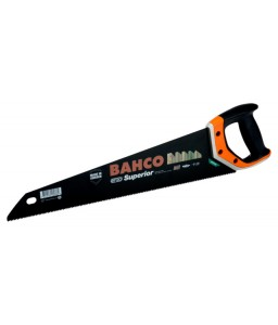 2600-19-XT-HP ERGO™ Superior™ πριόνι για γύψο/σανίδες βασισμένες σε υλικά από ξύλο BAHCO