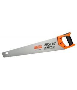 2500-16-XT-HP σκληροποιημένα δόντια πριόνι χειρός για πλαστικά/Laminates/ξύλο/μαλακά μέταλλα BAHCO