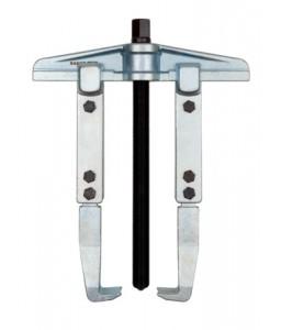 3115 2-ποδος γενικής χρήσης εξωλκέας με μακριά πόδια/άξονα και γαλβανιζέ φινίρισμα BAHCO