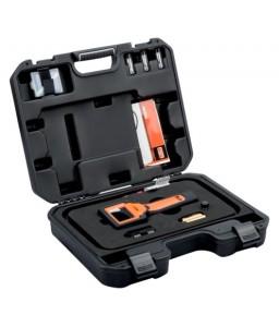 "BE200 χειρός ενδοσκόπιο επιθεώρησης κάμερα με 2.5"" LCD οθόνη BAHCO"