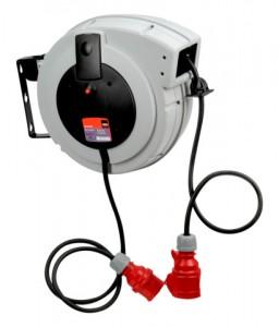 BLCR400E 3-φασική 400 VAC ανέμη καλωδίου χωρίς λάμπα BAHCO
