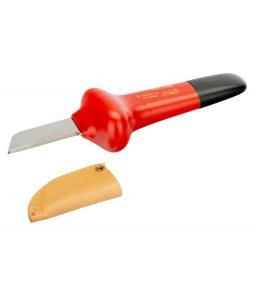 2820VP VDE μονωμένο ίσιο μαχαίρι BAHCO