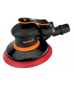 BP601  Έκκεντρο Τριβείο Χειρός με Velcro πέλμα 5 mm BAHCO