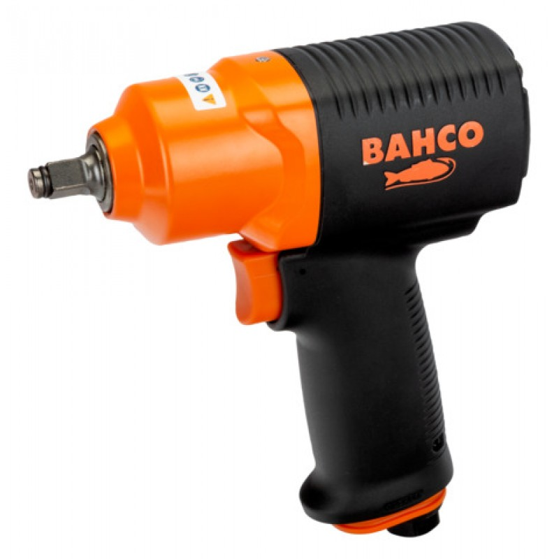 "BPC816 3/8""καρέ ελαφροβαρές κρουστικό κλειδί με διπλή σφύρα μηχανισμό BAHCO"
