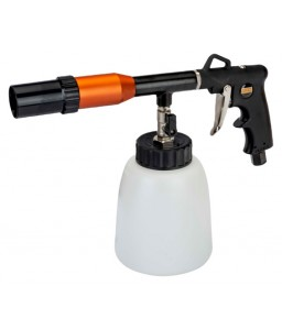 BPN010 πιστόλι αφρού (αφροποιητής) με ατσάλινο ακροφύσιο BAHCO