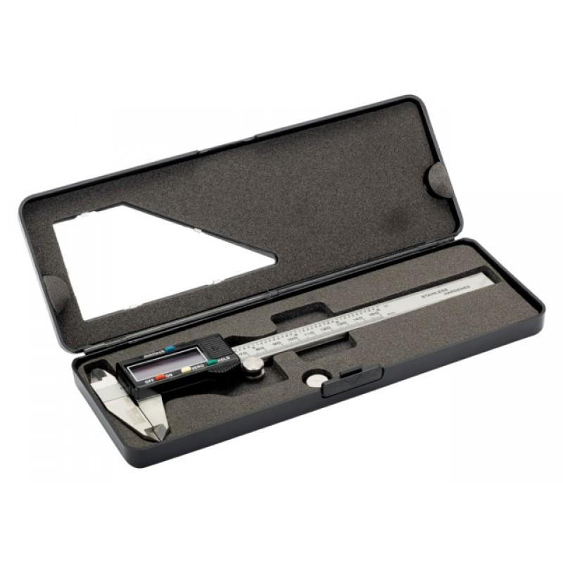 1150D Ακριβείας μέτρηση ψηφιακό παχύμετρο με LCD οθόνη BAHCO