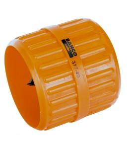 317-40 πλαστικό γρεζοκοπτικό σωλήνων (γλύφανο σωλήνων) BAHCO