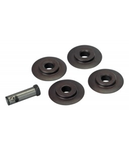 302-95-SET ανταλλακτικό Wheels Set και Pin για 301/302 σωληνοκόφτης BAHCO