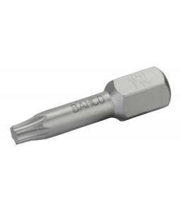 """65I/T10 1/4"""" ανοξείδωτη μύτη κατσαβίδι στρέψης για βίδες TORX® 25 mm BAHCO"""