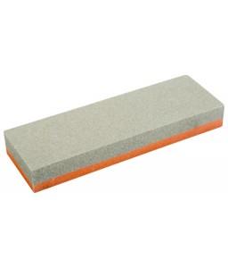 528-COM πέτρα λείανσης με δυο κοκκομετρίες BAHCO