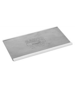 474-125-0.60 ντουλάπιων ξύστρα (επιπλοποιίας) με πλαστικό άκρο προστασίας BAHCO