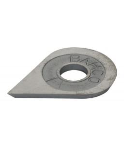 625-DROP ανταλλακτικές λεπίδες για 625 ERGO™ ξύστρα BAHCO