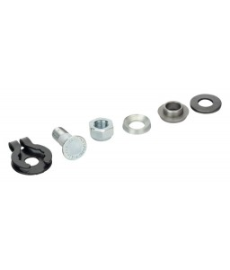 R146VC κεντρική βίδα/παξιμάδι/δακτύλιο ασφάλισης σετ για ψαλίδα θάμνων BAHCO