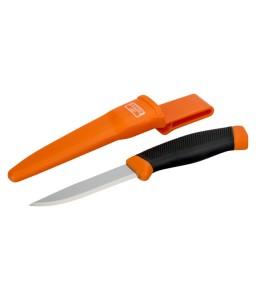 2444 γενικής χρήσης εξειδικευμένου εργαζόμενου μαχαίρι με δύο στοιχείων χειρολαβή - 15 τεμάχια/Counter Display BAHCO
