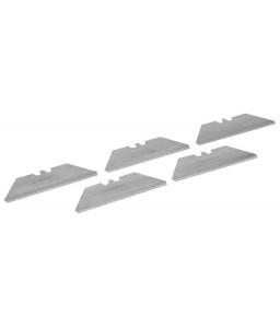 KBGR-5P-DISPEN ασφαλείας τραπεζοειδή λεπίδες για βοηθητικό μαχαίρι - 5 τεμάχια/διανομέας BAHCO