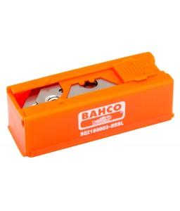 SQZ150003-HSBL τραπεζοειδή γάντζο λεπίδες για SQZ150003 βοηθητικό μαχαίρι BAHCO