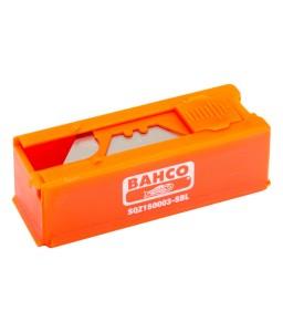 SQZ150003-SBL τραπεζοειδή ασφαλείας λεπίδες για SQZ150003 βοηθητικό μαχαίρι BAHCO