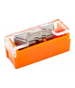 SQZ-MINI-BLADE τραπεζοειδή Mini Squeeze λεπίδες για SQZ-MINI βοηθητικό μαχαίρι (φαλτσέτα μοκέτας) BAHCO