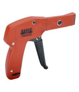 790450A αυτόματος εργαλείο τανισμού (σύσφιξης) για πλαστικά δεματικά ηλεκτρολόγου BAHCO