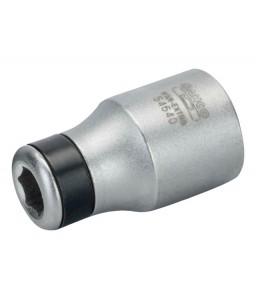 """54640 5/16"""" εξάγωνες μύτες αντάπτορας κρουστικός 40 mm BAHCO"""