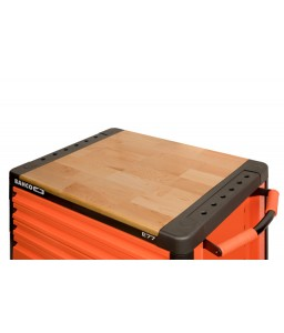 1477K-ACTW ξύλινη τάβλα ενδιάμεσο κομμάτι για 1477K και 1487K Storage HUB εργαλειοφορέα BAHCO