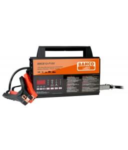 BBCE12-F100 100A φορτιστής μπαταρίας/τροφοδοσία ρεύματος BAHCO