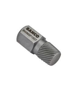BWMSP1501 μύτη εξωλκέας μπουζονιών - βιδών με αμμοβολισμένο φινίρισμα BAHCO