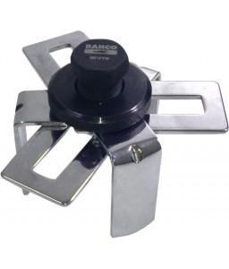 BE1FTW  Εργαλείο αφαίρεσης μετρητή καυσίμου  BAHCO