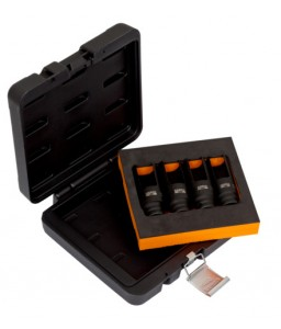 BE1310P4 σετ καρυδάκια για ακροφύσια Injection  25, 27, 29 και 30 mm BAHCO